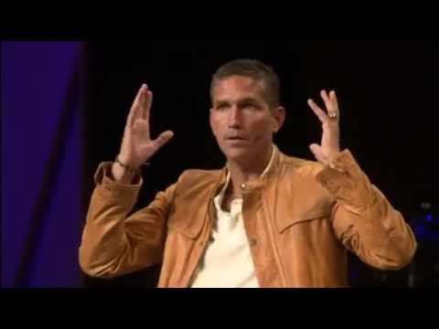 "Interview with Jim Caviezel, Actor in ""The Passion of the Christ"""