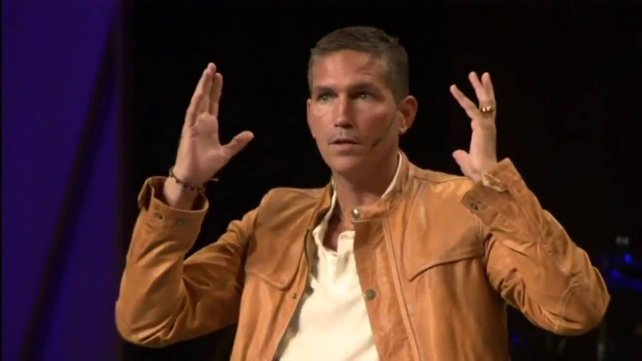 "Interview with Jim Caviezel, Actor in ""The Passion of the ..."
