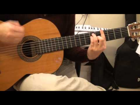 How To Play Wild Ones - Flo Rida Ft Sia On Guitar Tutorial