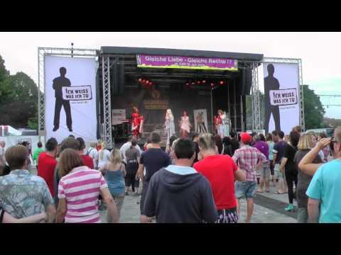 CSD HRO 2011 - ABBA da capo (1) live