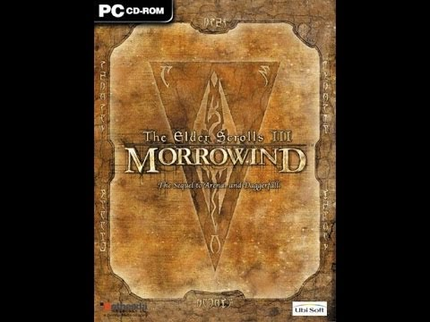 The Elder Scrolls III Morrowind Cheats HD