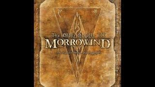 The Elder Scrolls III Morrowind Cheats HD