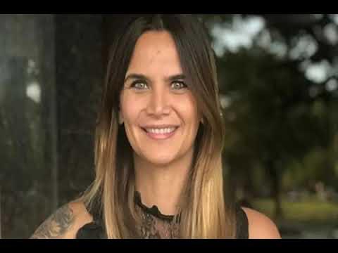 Amalia Granata le respondió a Rial que la comparó con Hitler