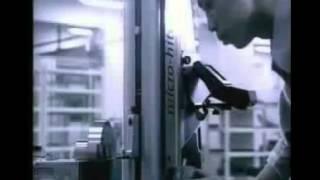 видео Зал промышленного оборудования Барнаул
