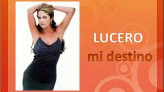NO PUEDO MAS (DONT´N WASTE MY TIME) Lucero (audio) (video) HD.wmv