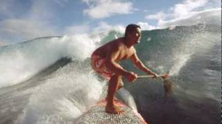 Ultimate Wave Tahiti 3D Trailer