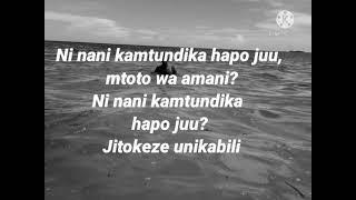 pillars of faith- nyundo lyrics