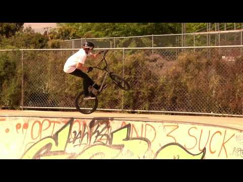 Alex Hiam broke his leg a little while back so the filming for this project was cut a little short but he still came through with a bunch of quality moves. Filmed and ...