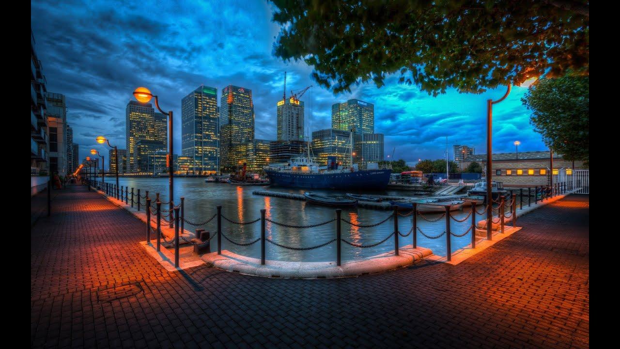 London Country HD Desktop Wallpapers