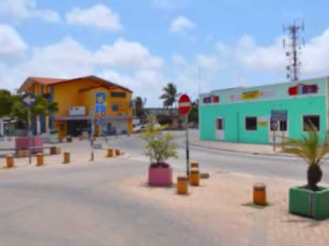 Bonaire, Dutch Antilles