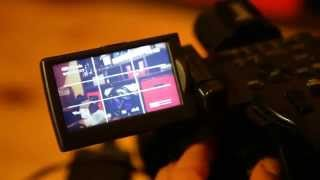 Sony HDR-AX2000 Thumbnail