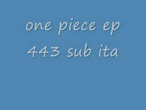 One piece episode 579 sub ita / Thor 2 trailer reviews