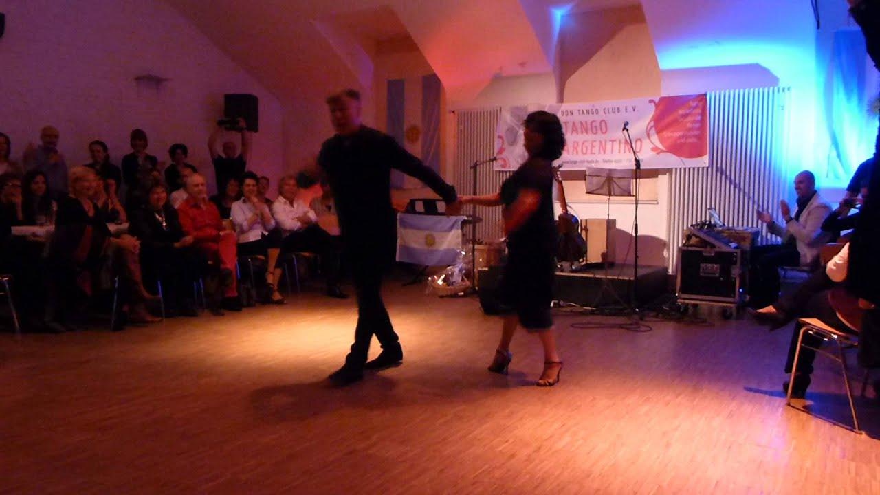 Don Tango Club