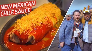 The Breakfast Burrito Was Invented in New Mexico  Cooking in America