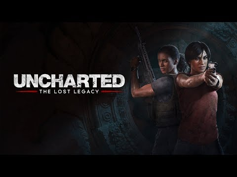 Uncharted: The Lost Legacy (2017) | Main Theme
