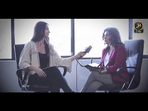 Entrevista A Arlett Tataje - Bussines Developer Manager D-Link