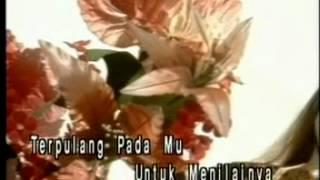 Jeffridin - Mas Mona (Karaoke)