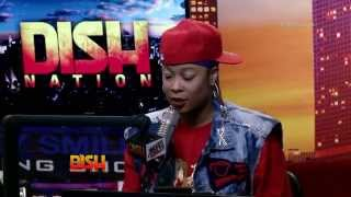 Da Brat Dishes On Nick & Mariah