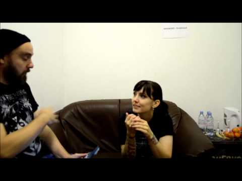Billy The Kid Interview 2014 - Glasgow - Rock n Reel Reviews