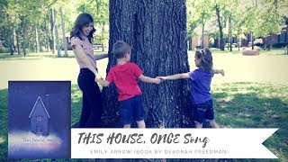One, Two, Three, An Oak Tree...