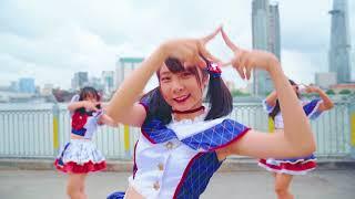 【虹】 Nekkoya(Japanese version) - Produce48 踊ってみた