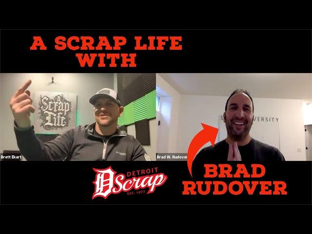 A Scrap Life: Episode 06  