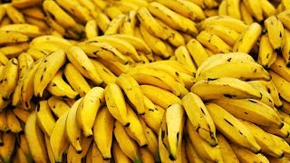 Доктор Орлов. Почему нельзя есть бананы на голодный желудок.