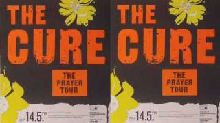 The Cure - The Last Dance Live 1989