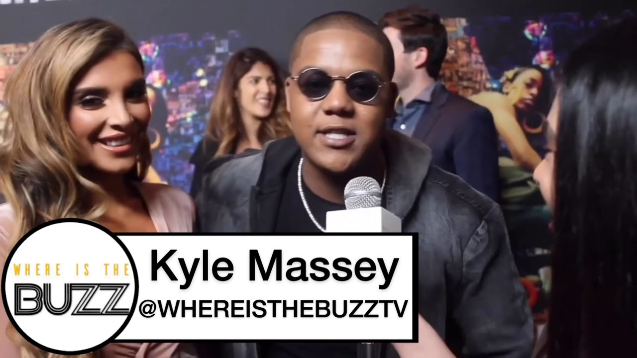 Kyle Massey Sued for Allegedly Sending Explicit Photos, Texts to Minor