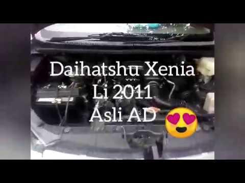 Xenia Li 2011 Asli AD