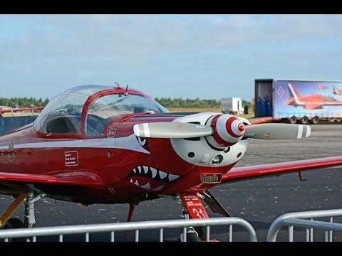 Danish Air Show 2014