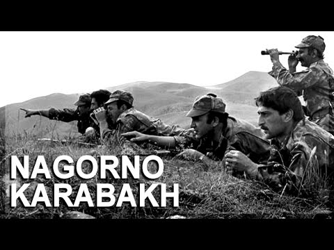 Origins of the Nagorno-Karabakh conflict