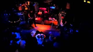 THE MOB - witch hunt / no doves fly here - Live NEW DIRECTION FESTIVAL 12.07.14
