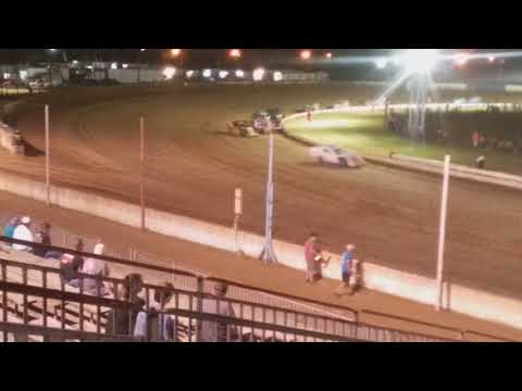 UMP Modifieds Feature Terre Haute Action Track 5/23/18