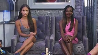 Big Brother 19 - All votes & evictions