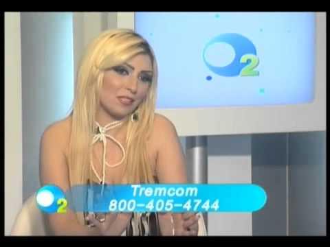 Rosalia Interview ART TV
