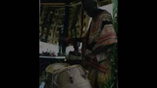 Sounds of Africa from the village of Nungua, Ghana, West Africa