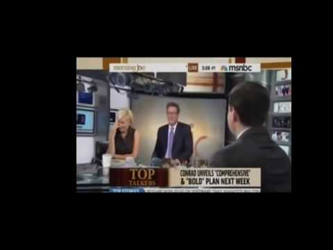 Mark Halperin Called President Obama A Dick On Morning Joe  Because Obam...