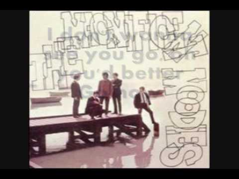 Go Now! by The Moody Blues with lyrics