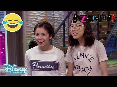 Bizaardvark | SNEAK PEEK: No Way, Whoa! | Disney Channel UK