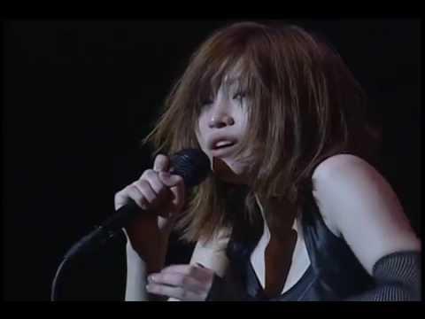 Chihiro Onitsuka- Infection (live DVD)
