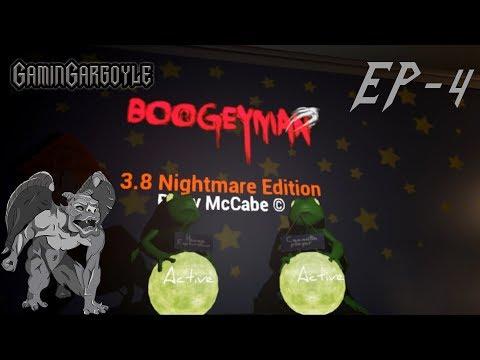 Boogeyman VR Night Four
