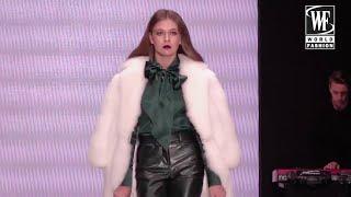 видео Giorgio Armani представили весеннюю коллекцию макияжа