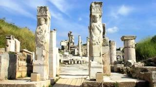EPHESUS TOURS FROM IZMIR
