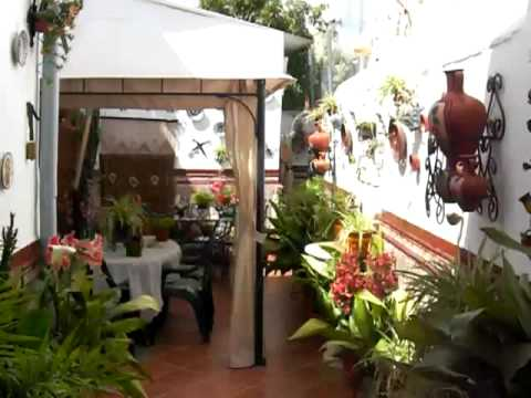 patios con encanto pinos del valle youtube