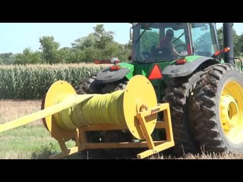 Courtland Waste Handling Oem Dealer For Bazooka Farmstar 3
