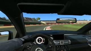 real racing 3 lexus is 350 f sport 2014 circuit de catalunya nc road car int auto x icc