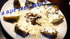 A que sabe esto?/Visitando restaurantes latinos en Jax Fl