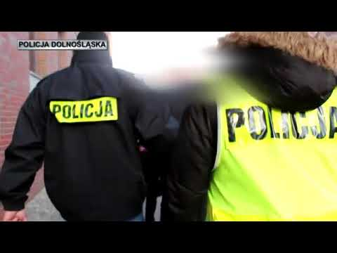 """""""Mózg"""" mafii handlującej Polakami zatrzymany i aresztowany dzięki współpracy polsko-brytyjskiej"""