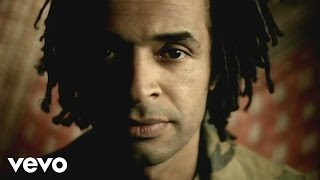 Yannick Noah - La voix des sages (No More Fighting) (Clip officiel)